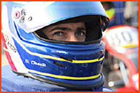 Dominique CHECH - ROTAX MASTER - DD2 MASTER