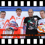 Coupe de France Rotax Ancenis