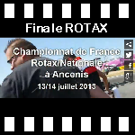 Finale Rotax Ancenis